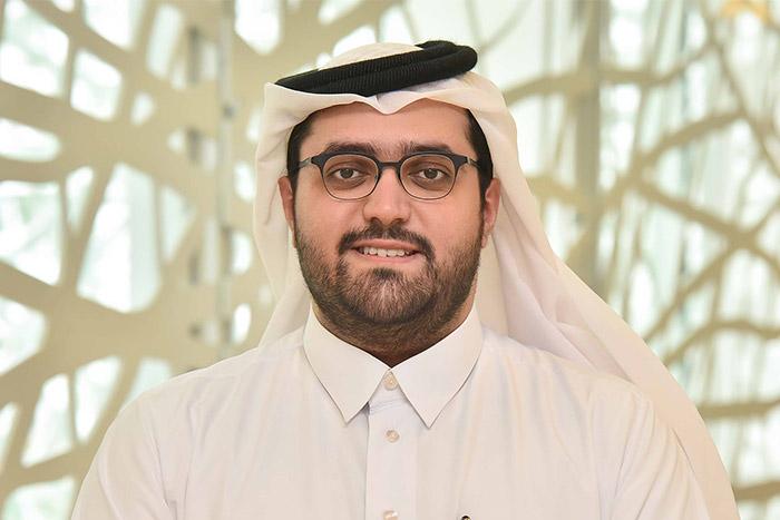 عبد الرحمن آل ثاني، ماجستير دراسات المرأة في المجتمع والتنمية