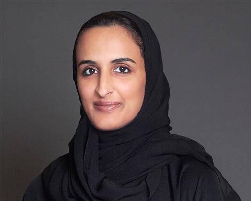 الشيخة هند بنت حمد آل ثاني