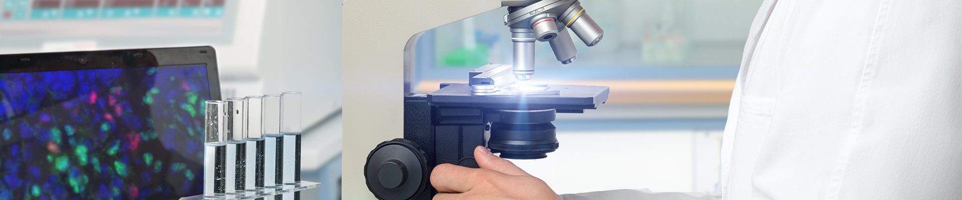 Advanced Microscopy and Imaging