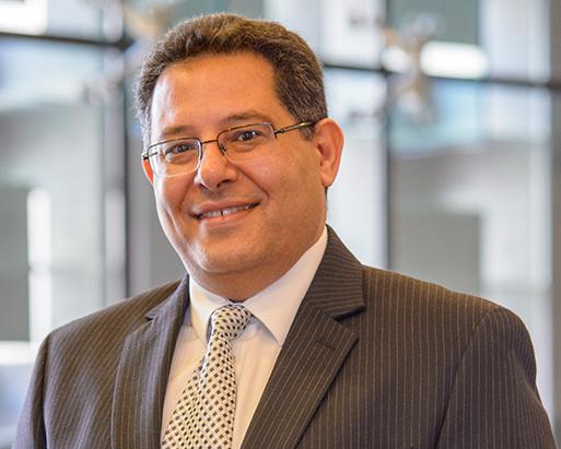 Dr. Khaled B. Letaief, HBKU Provost