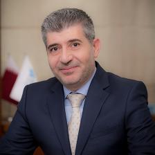 الدكتور أحمد مجاهد عمر حسنــه