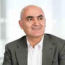 Dr. Moncef Slaoui
