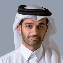 H.E. Hassan Al Thawadi