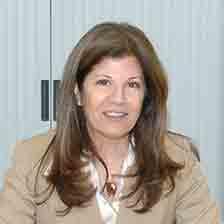 الدكتورة سميرة عمر عاصم