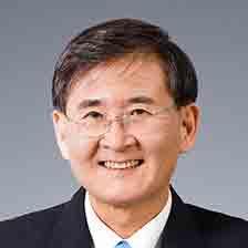 """Dr. Sung-Mo """"Steve"""" Kang"""
