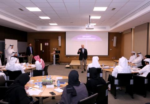 Executive Education Center