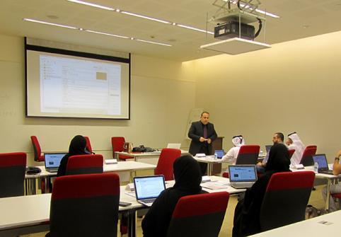 HBKU's EEC Offers Professional Education Programs in Qatar
