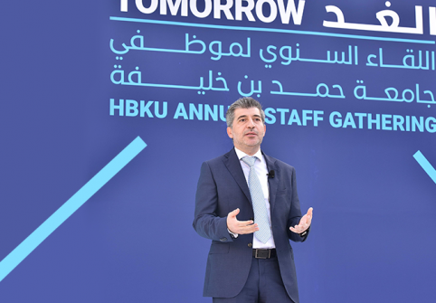 Hamad Bin Khalifa University Launches Innovation Space