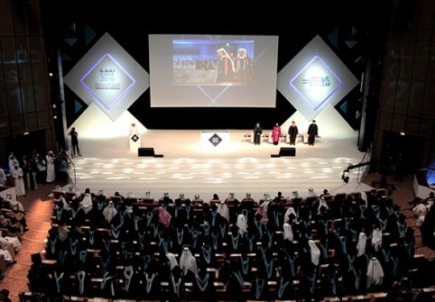 HBKU Graduates Inaugural Cohort of PhD Students
