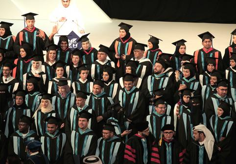 HBKU's Qatari Graduates to Empower a Self-Sustaining Economy