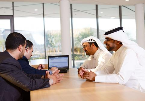 HBKU focuses on building Qatar's capacity in computer science and engineering with three groundbreaking graduate programs
