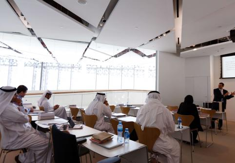 Hamad Bin Khalifa University to hold Information Sessions on its Graduate Law Degree on April 5th and April 12th