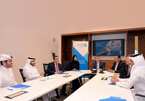 HBKU supports drive towards building capacity in Qatar's health sector with launch of pioneering graduate Genomics and Precision Medicine program