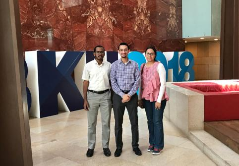 HBKU Study Suggests Alternative Methods for Water Desalination in Qatar