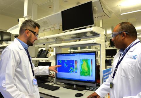 HBKU's QEERI Launches Fourth Air Quality Monitoring Station
