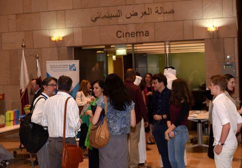 HBKU's Translation and Interpreting Institute Celebrates Spanish Cinema Week