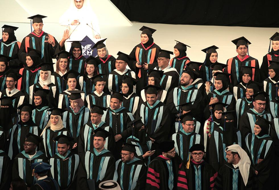 HBKU's Qatari Graduates to Empower a Self-Sustaining Economy
