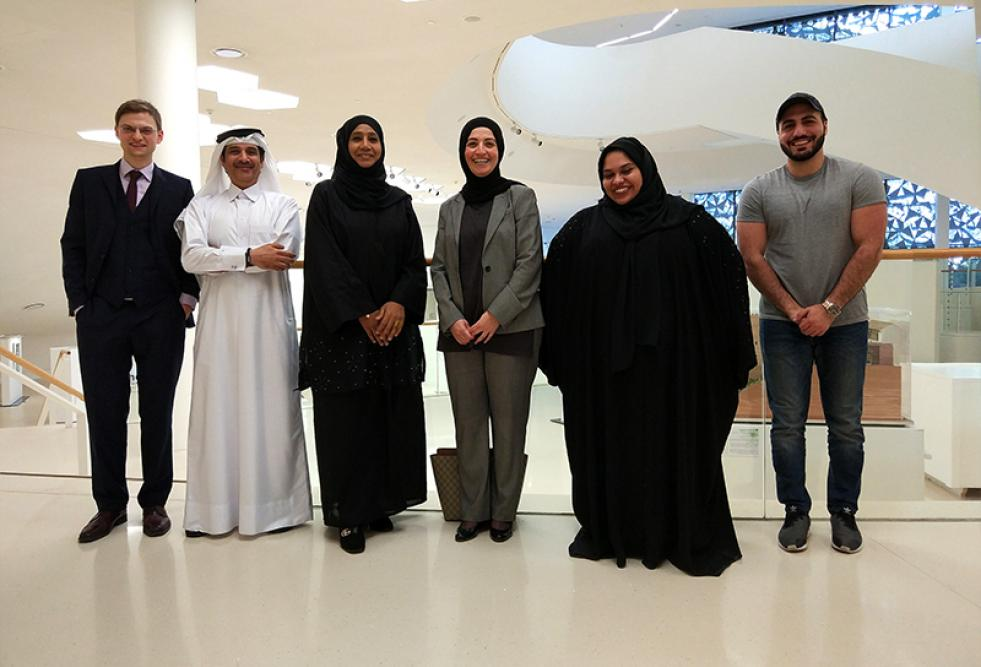 HBKU's College of Law and Public Policy Tackles Health Care Law