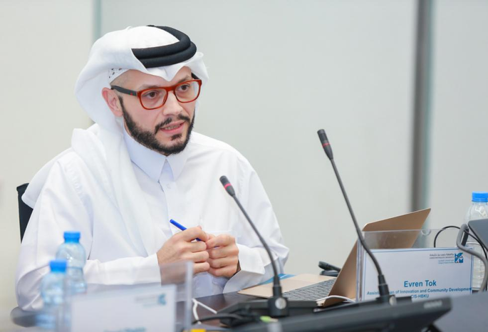 HBKU's College of Islamic Studies Hosts CEOs Roundtable for the Finance Sector