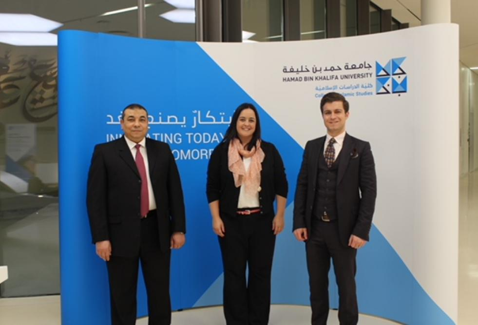 HBKU Students Offered Practical Insight into the Qatari Court System