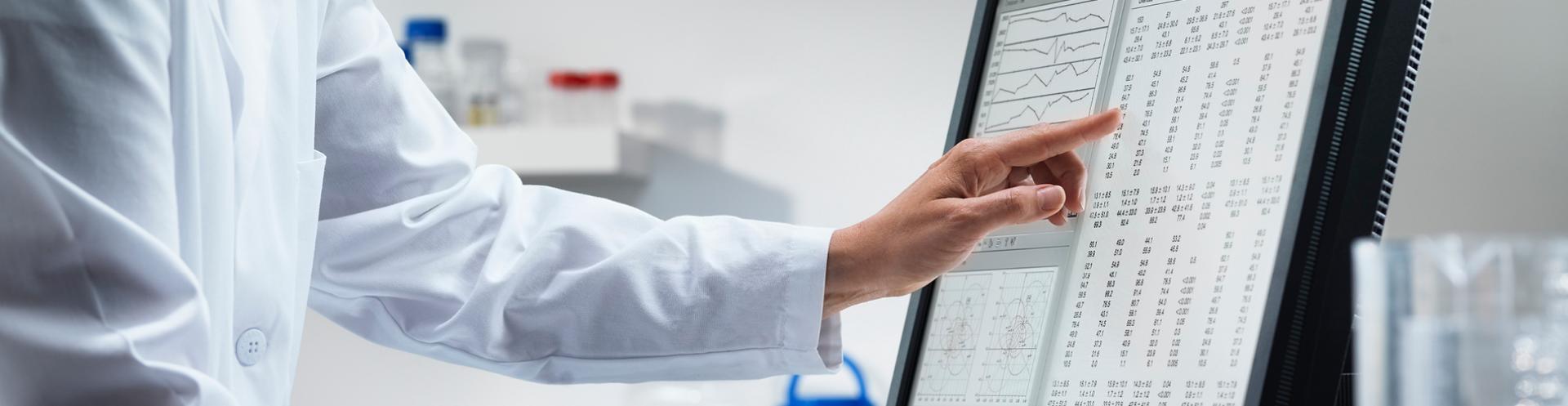 Master in Genomics and Precision Medicine